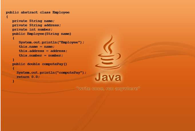 Java සමග Mysql Database එකක් භාවිතා කිරීම – 2