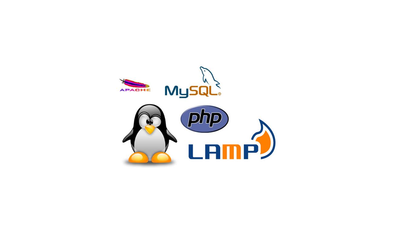 Linux වලට mySQL
