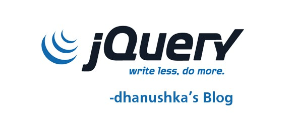 JQuery සිංහලෙන් – 3