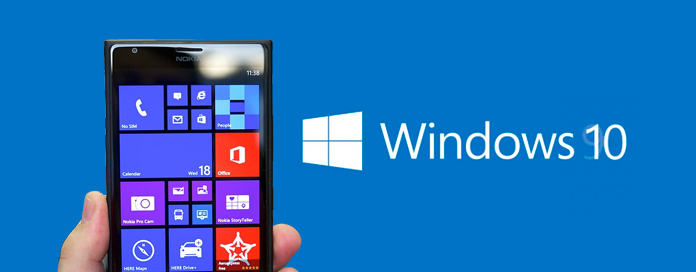 Windows 10 mobile release date extended
