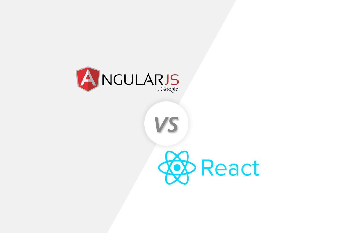 Angular 2 ද ReactJS ද ?