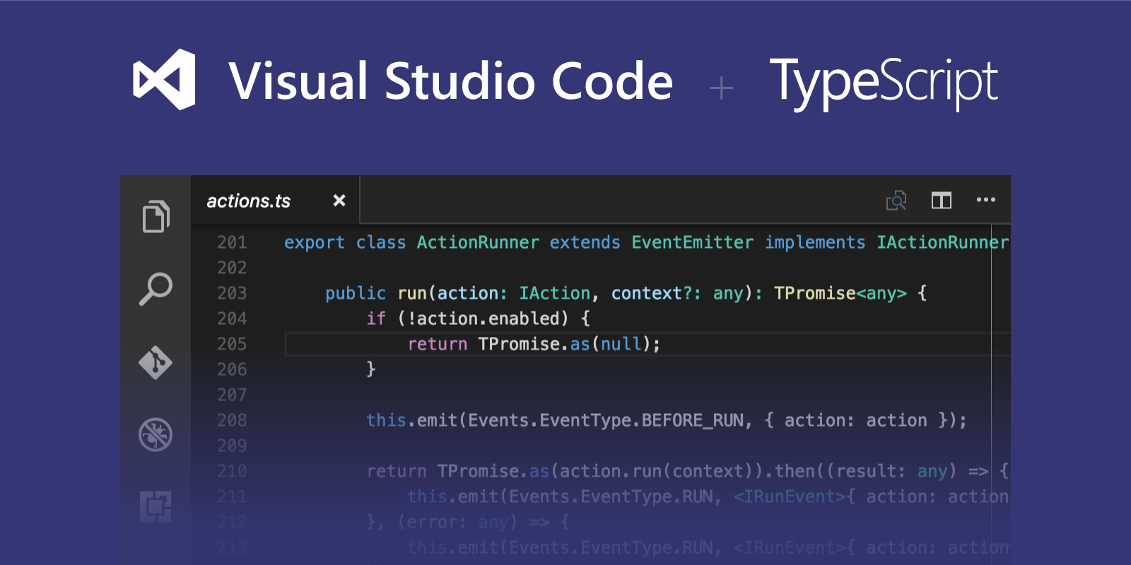 How to fix TypeScript IntelliSense not loading issue in VS Code